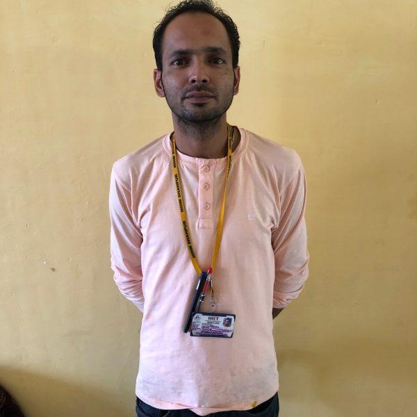 Nishant Chandel